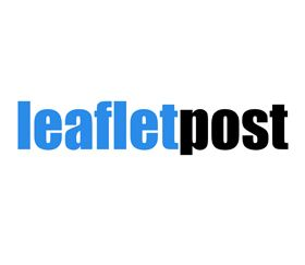 Leaflet Posts Distrubution